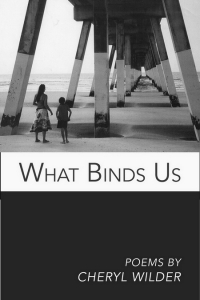 what binds us cover